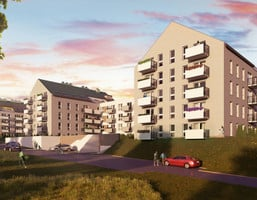 Morizon WP ogłoszenia | Mieszkanie w inwestycji Murapol Osiedle Królewskie Tarasy, Wieliczka (gm.), 49 m² | 1158