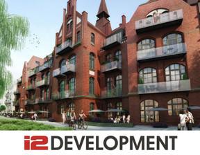Mieszkanie w inwestycji Lofty przy fosie, Wrocław, 68 m²