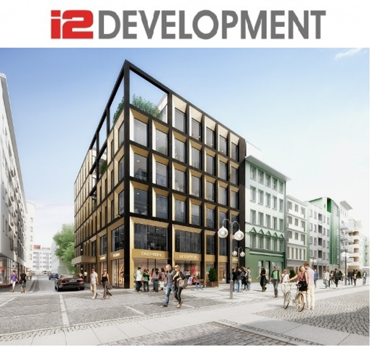 Nowa inwestycja - Twelve, Wrocław Stare Miasto   Morizon.pl