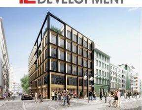 Lokal użytkowy w inwestycji Twelve, Wrocław, 99 m²