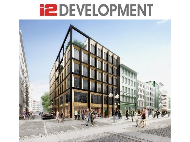 Morizon WP ogłoszenia   Lokal w inwestycji Twelve, Wrocław, 46 m²   7198