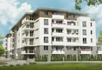 Morizon WP ogłoszenia | Mieszkanie w inwestycji BIAŁOPRĄDNICKA, Kraków, 70 m² | 4059
