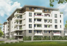 Morizon WP ogłoszenia | Nowa inwestycja - BIAŁOPRĄDNICKA, Kraków Prądnik Biały, 27-70 m² | 6343