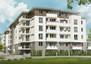 Morizon WP ogłoszenia | Mieszkanie w inwestycji BIAŁOPRĄDNICKA, Kraków, 65 m² | 4018