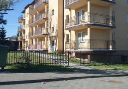 Morizon WP ogłoszenia | Nowa inwestycja - Mieszkania Leśna, Kętrzyn ul.Leśna, 50 m² | 7415