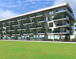 Morizon WP ogłoszenia | Mieszkanie w inwestycji KAPITAŃSKI MOSTEK, Kołobrzeg, 55 m² | 0694