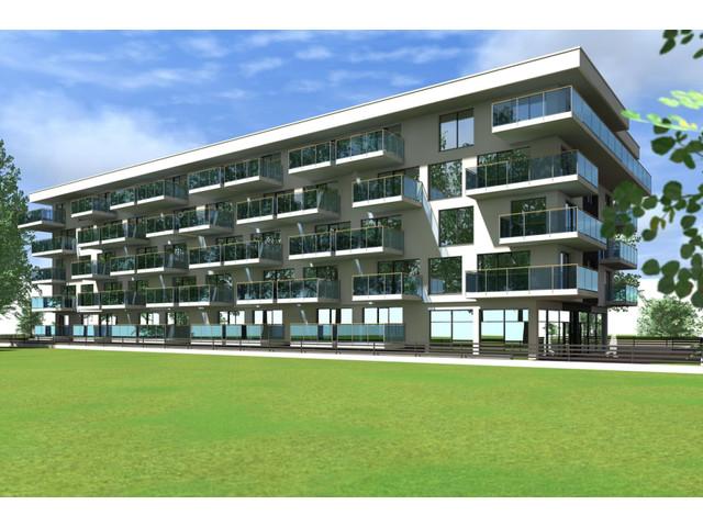 Morizon WP ogłoszenia | Mieszkanie w inwestycji KAPITAŃSKI MOSTEK, Kołobrzeg, 117 m² | 1213