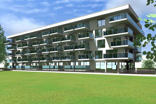 Morizon WP ogłoszenia | Mieszkanie w inwestycji KAPITAŃSKI MOSTEK, Kołobrzeg, 49 m² | 0612