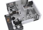 Mieszkanie w inwestycji KAPITAŃSKI MOSTEK, Kołobrzeg, 54 m²   Morizon.pl   4653 nr10