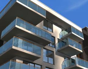 Mieszkanie w inwestycji KAPITAŃSKI MOSTEK, Kołobrzeg, 91 m²