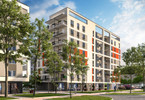 Morizon WP ogłoszenia | Mieszkanie w inwestycji Next Ursus, Warszawa, 43 m² | 8550