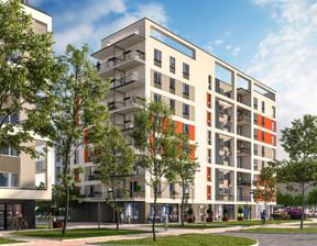 Mieszkanie w inwestycji Next Ursus, Warszawa, 66 m²