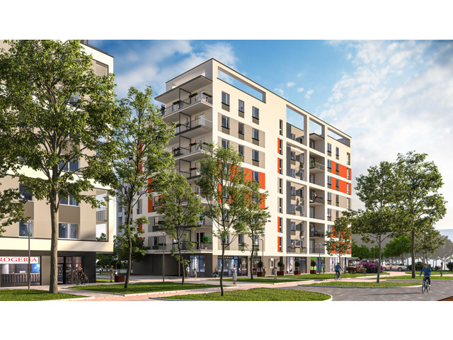 Morizon WP ogłoszenia | Mieszkanie w inwestycji Next Ursus, Warszawa, 69 m² | 2248