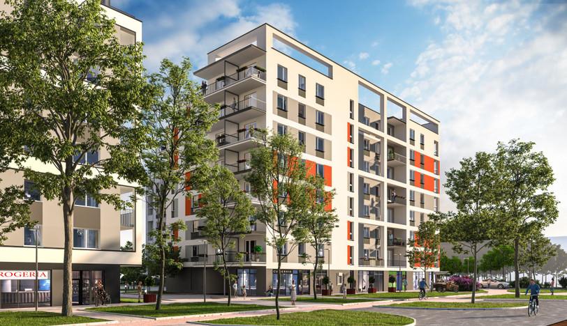 Mieszkanie w inwestycji Next Ursus, Warszawa, 46 m² | Morizon.pl | 2608