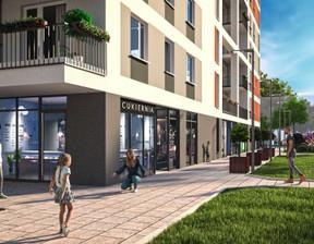Mieszkanie w inwestycji Next Ursus, Warszawa, 45 m²