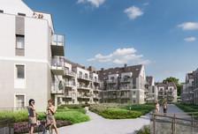 Mieszkanie w inwestycji Awicenny, Wrocław, 70 m²