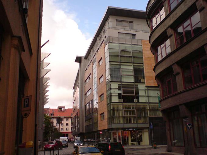 Morizon WP ogłoszenia | Nowa inwestycja - ONIRO, Wrocław Stare Miasto, 40-2700 m² | 7656