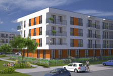 Mieszkanie w inwestycji ul. bpa A. Małysiaka, Kraków, 67 m²