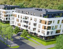 Morizon WP ogłoszenia | Mieszkanie w inwestycji PARK BAŻANTÓW, Katowice, 50 m² | 4060