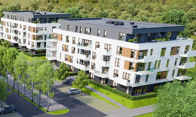 Mieszkanie na sprzedaż <span>Katowice, Piotrowice-Ochojec, ul. Bażantów</span>