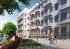 Mieszkanie w inwestycji Przy przystani, Wrocław, 25 m²   Morizon.pl   7345 nr3