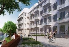 Mieszkanie w inwestycji Przy przystani, Wrocław, 25 m²