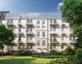 Mieszkanie w inwestycji Przy przystani, Wrocław, 47 m²