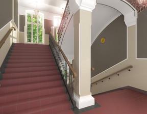 Mieszkanie w inwestycji Przy przystani, Wrocław, 22 m²