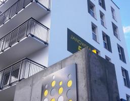 Morizon WP ogłoszenia | Mieszkanie w inwestycji Nowa Janowska, Gdynia, 56 m² | 3533