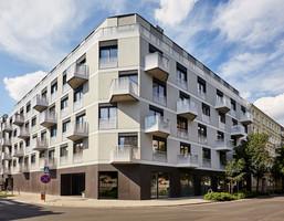 Morizon WP ogłoszenia | Lokal w inwestycji NA FABRYCZNEJ, Poznań, 45 m² | 8700
