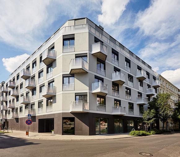 Morizon WP ogłoszenia | Nowa inwestycja - NA FABRYCZNEJ, Poznań Wilda, 40-74 m² | 7803