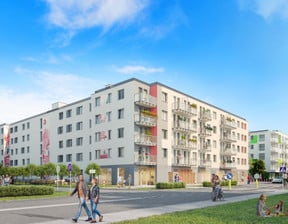 Mieszkanie w inwestycji Lifetown, Warszawa, 40 m²