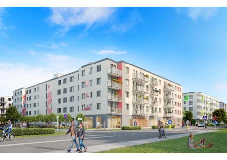 Mieszkanie na sprzedaż <span>Warszawa, Ursynów, ul. Kłobucka 6</span> 1
