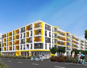 Mieszkanie w inwestycji Lifetown, Warszawa, 42 m²