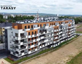 Mieszkanie w inwestycji Słoneczne Tarasy, Rzeszów, 73 m²