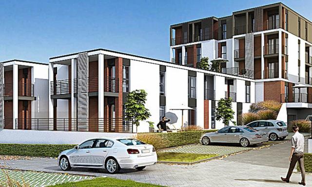 Mieszkanie na sprzedaż <span>Gorzów Wielkopolski, Śródmieście, ul. Warszawska 185</span>