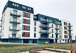 Morizon WP ogłoszenia | Nowa inwestycja - Osiedlowa II, Gdańsk Kokoszki, 40-121 m² | 7846