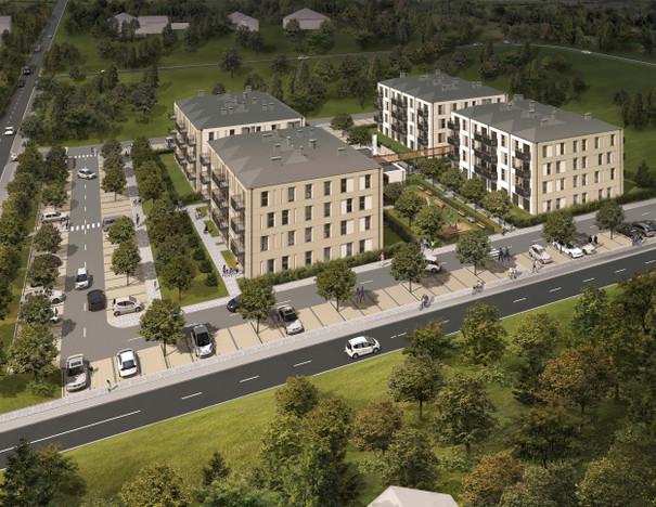 Morizon WP ogłoszenia | Mieszkanie w inwestycji Nowy Karczew, Karczew, 57 m² | 1535