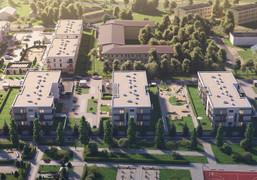 Morizon WP ogłoszenia   Nowa inwestycja - Osiedle Olszewskiego, Pruszcz Gdański ul. Karola Olszewskiego, 24-65 m²   7866
