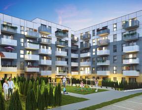 Mieszkanie w inwestycji Murapol Apartamenty Na Wzgórzu, Sosnowiec, 41 m²