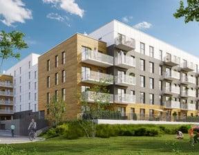 Mieszkanie w inwestycji Murapol Apartamenty Na Wzgórzu, Sosnowiec, 45 m²