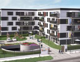 Morizon WP ogłoszenia | Mieszkanie w inwestycji Helińskiego Park, Łódź, 65 m² | 3236