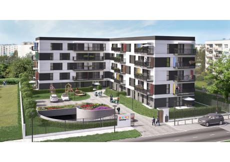 Mieszkanie na sprzedaż <span>Łódź, Radogoszcz, ul. Franciszka Helińskiego 10</span> 1
