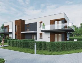 Mieszkanie w inwestycji Nałęczowskie Wzgórze, Nałęczów, 55 m²