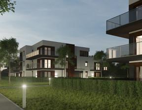 Mieszkanie w inwestycji Nałęczowskie Wzgórze, Nałęczów, 54 m²
