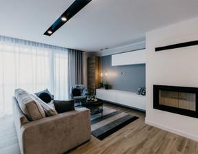 Dom w inwestycji Osiedle Magnice Etap II, Magnice, 121 m²