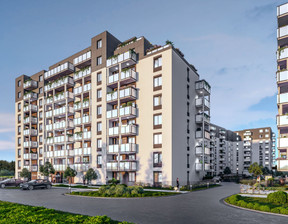 Mieszkanie w inwestycji URSUS FACTORY, Warszawa, 69 m²