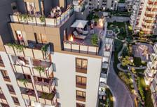 Mieszkanie w inwestycji URSUS FACTORY, Warszawa, 34 m²