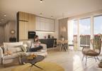 Mieszkanie w inwestycji URSUS FACTORY, Warszawa, 39 m² | Morizon.pl | 3924 nr5