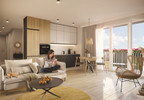 Mieszkanie w inwestycji URSUS FACTORY, Warszawa, 47 m² | Morizon.pl | 5692 nr5